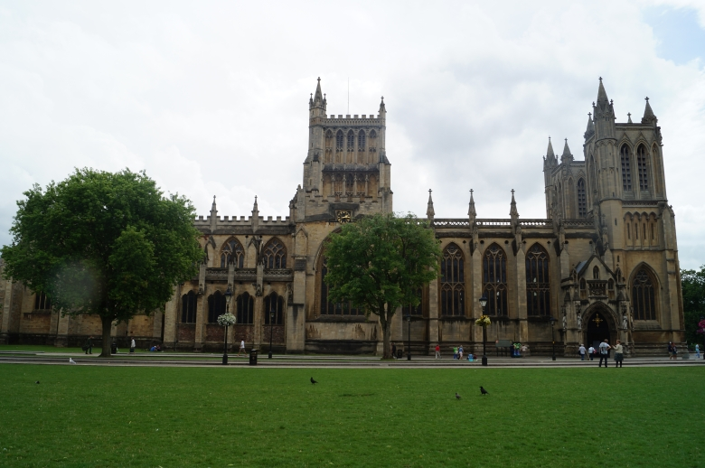 Cathedral 25