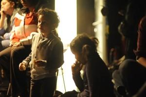 Arnolfini family film 1