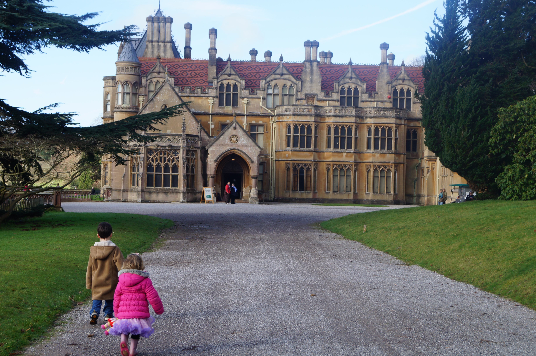 Tyntesfield House Amp Gardens Hours Of Fun For Children Bristol Mum