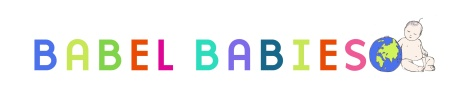 Babel Babies - colours