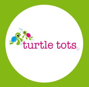 Turtle tots logo