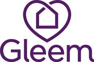 Gleem logo 2