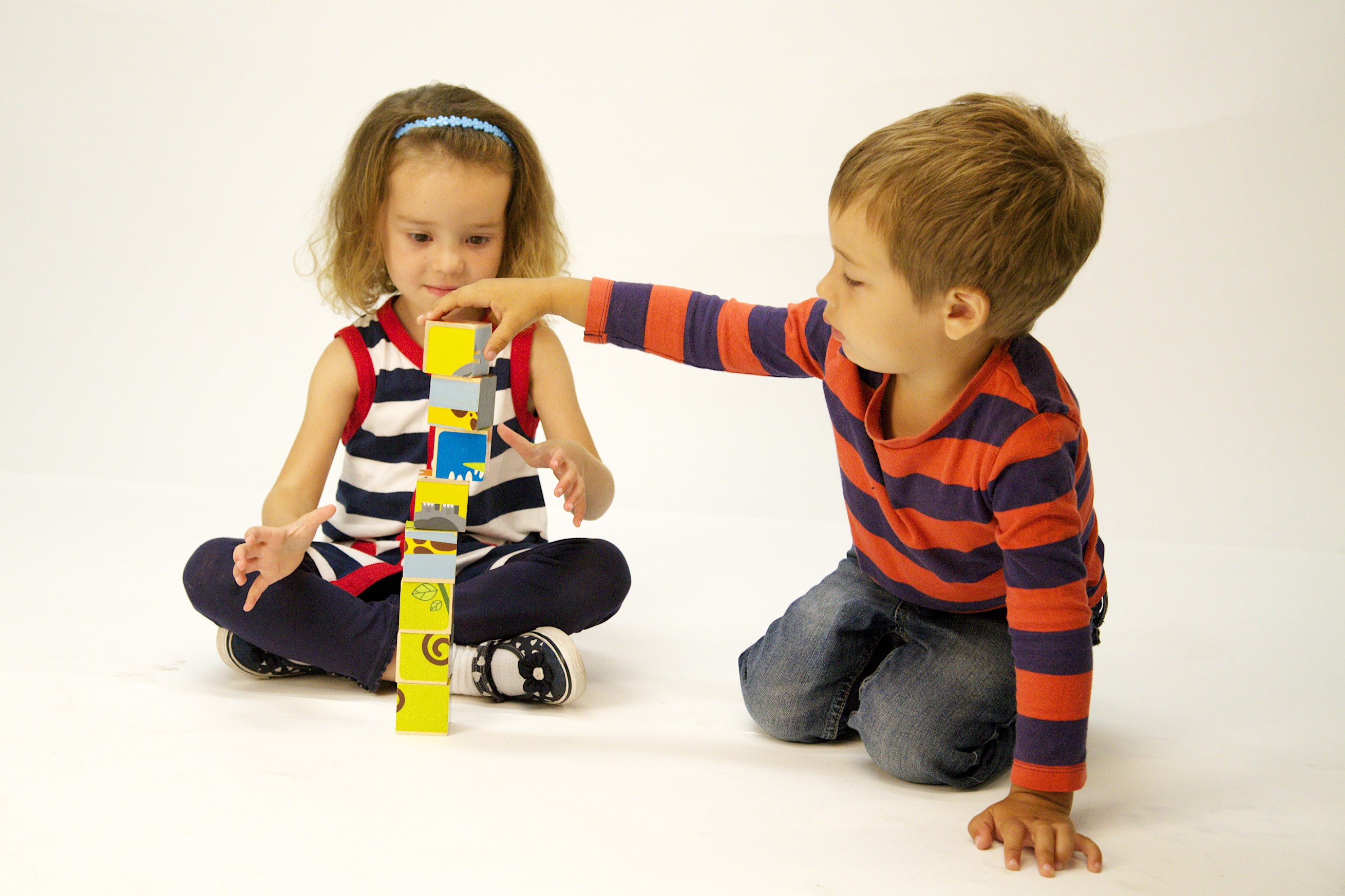Happy Talk Speech & Language Therapy Top Toys to Encourage