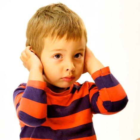 Not listening