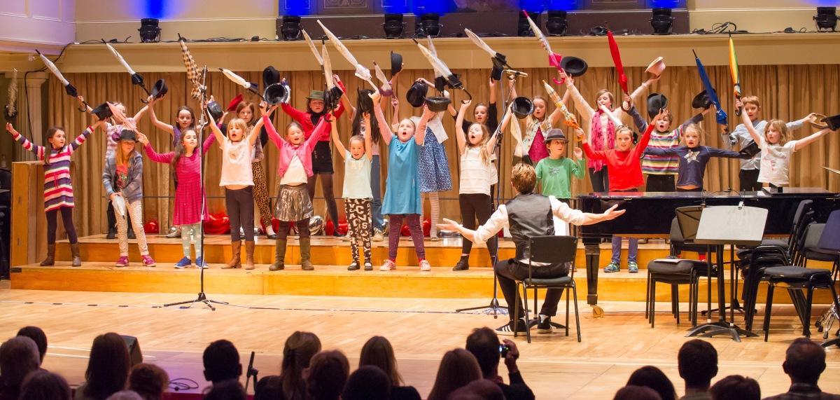 Musicals for Kids  Common Sense Media