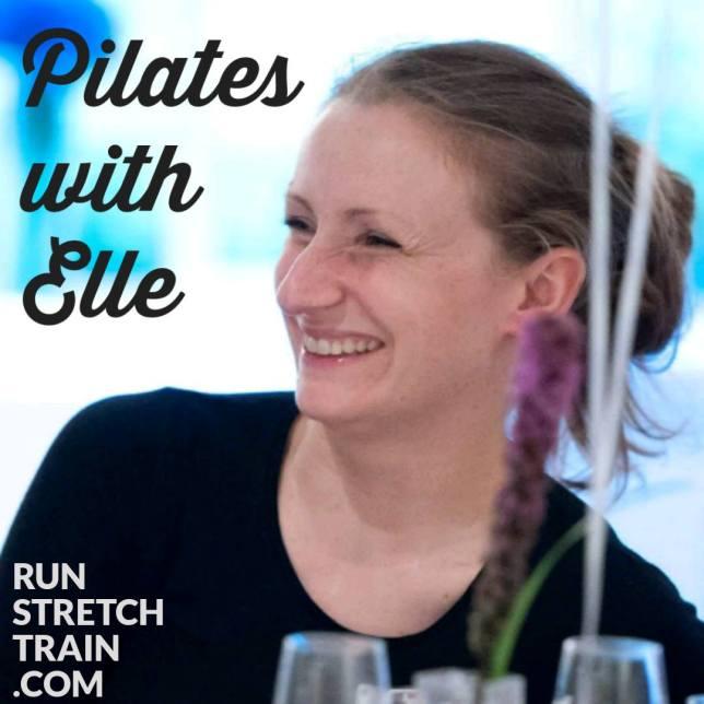 headshot pilates with elle