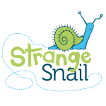 Strange Snail logo