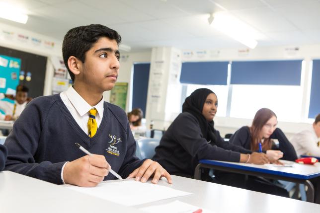 Fairfield High School, Bristol. ©Barbara Evripidou2016; m: 07879443963; barbara@firstavenuephotography.com