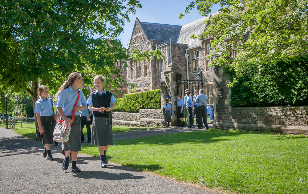 An Introduction to Clifton College Preparatory School | Bristol Mum