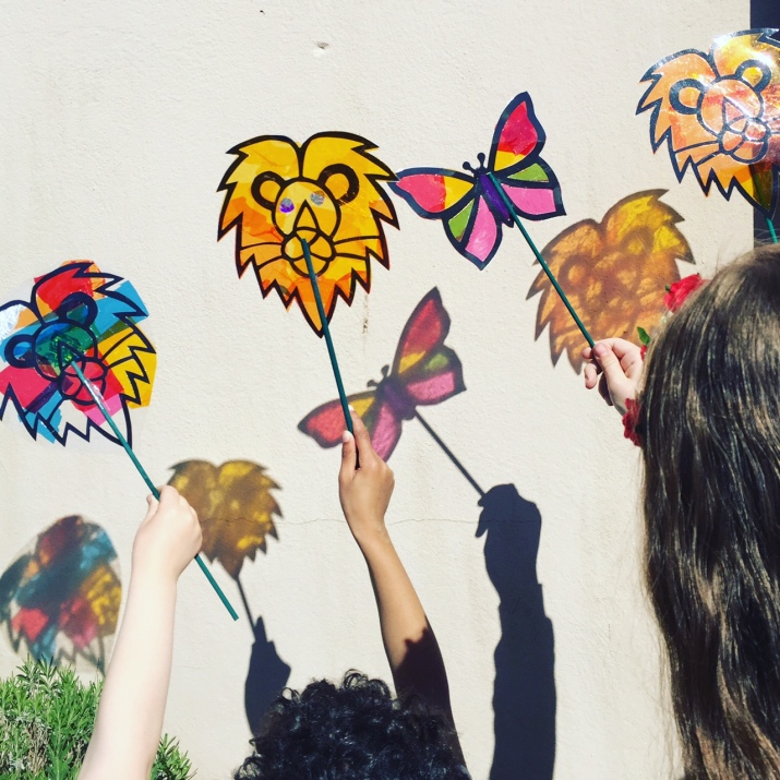 Colourful Minds Creative Colourful Art Craft Workshops For